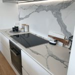 Porcelain Splashbacks